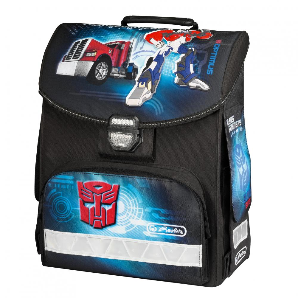 Ghiozdan Smart,30x38x21cm,Transformers