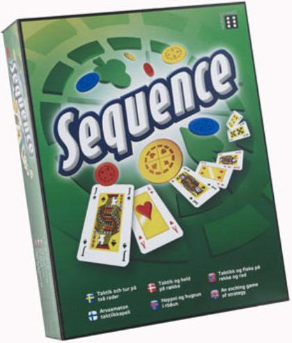 Joc Sequence