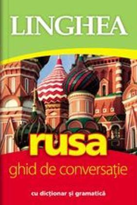 RUSA. GHID DE CONVERSATIE EDITIA 2
