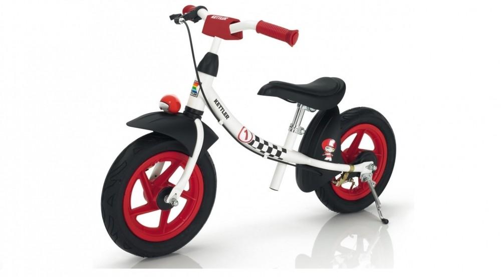 Bicicleta Sprint Air Racing
