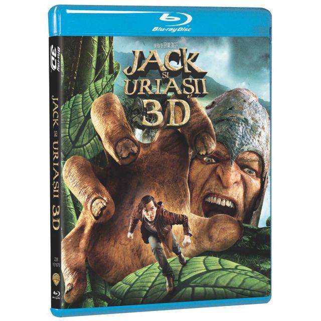 JACK SI URIASII 3D
