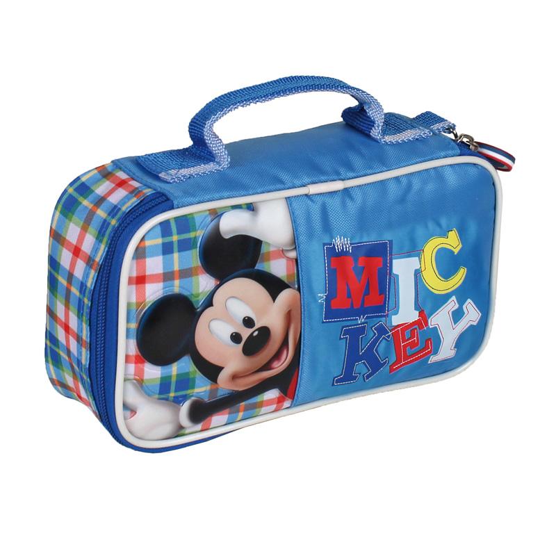 Gentuta termica 20.5x11x6cm,Mickey