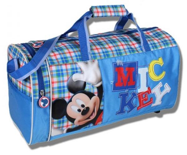 Geanta sport 43x22x19cm,Mickey