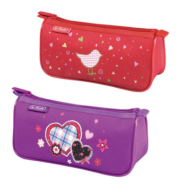Pouch triunghiular,Smart Girls 1