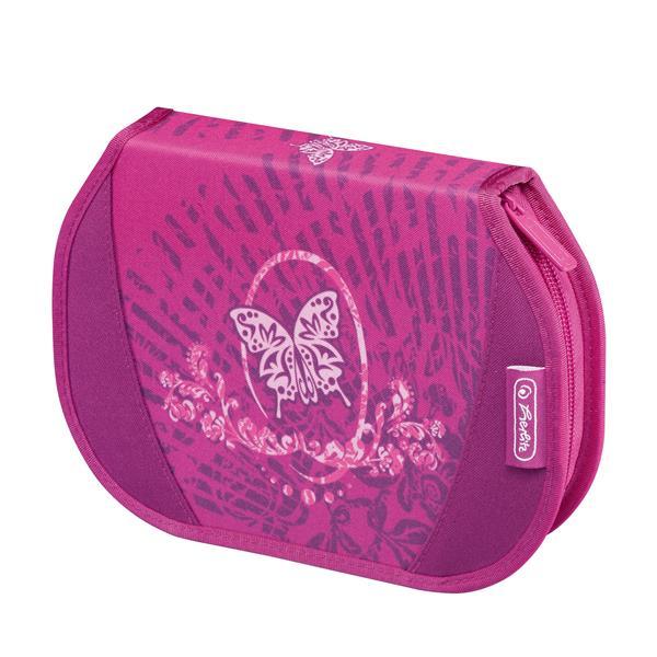 Penar echipat 26 pcs,Flexi,Rose Butterfly