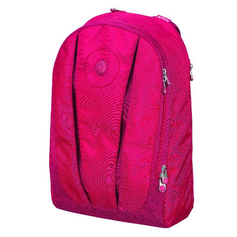 Rucsac Be.Bag Bloom,rosu