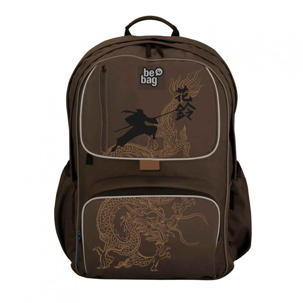 Rucsac Be.Bag Cube,Ninja