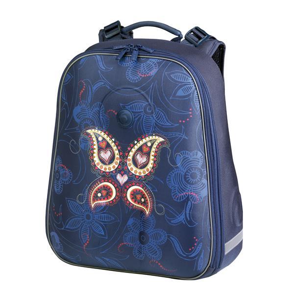Rucsac Be.Bag s,FluturasPaisley