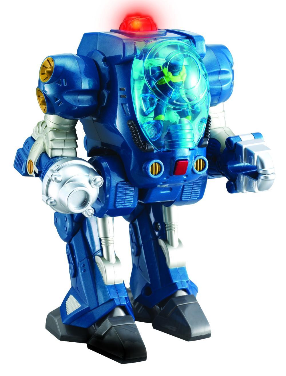 Robot M.A.R.S.