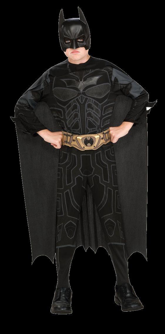 Costum baieti Batman M