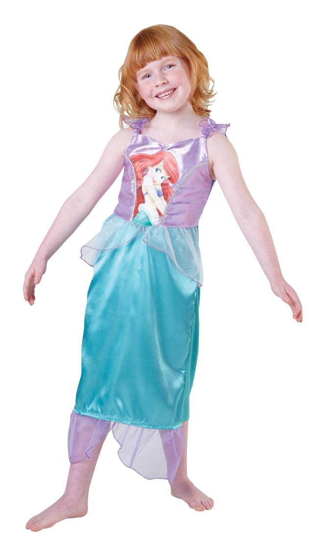 Costum fete Ariel L