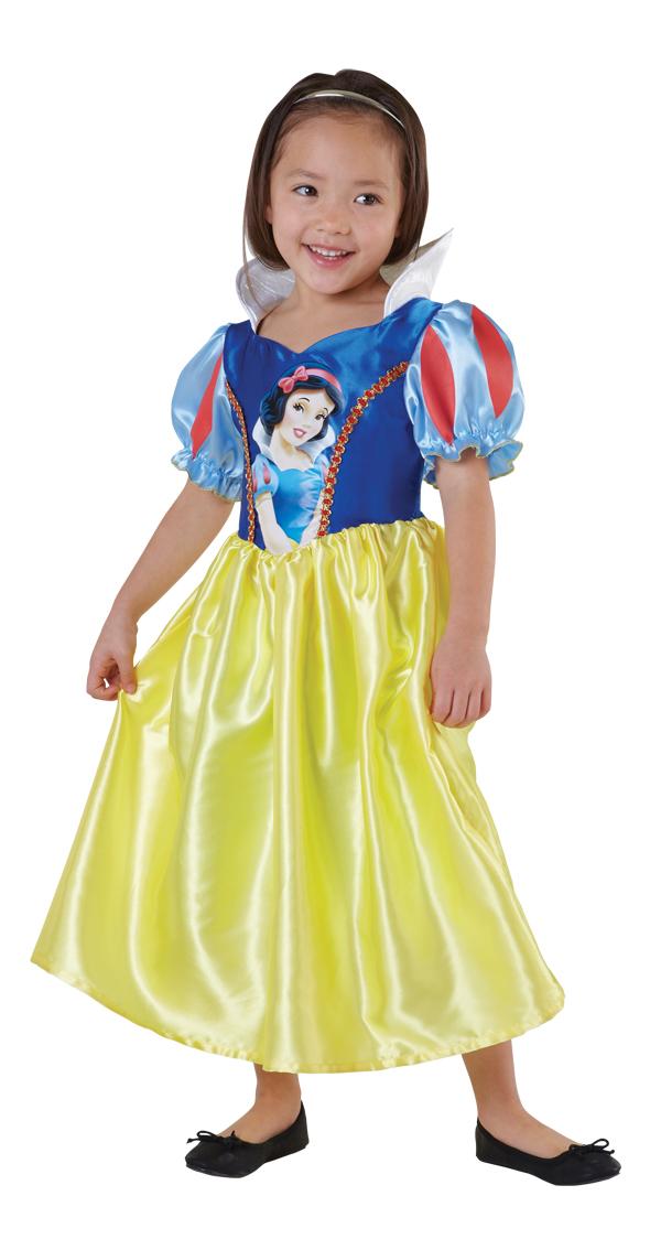 Costum fete Alba ca Zapada L