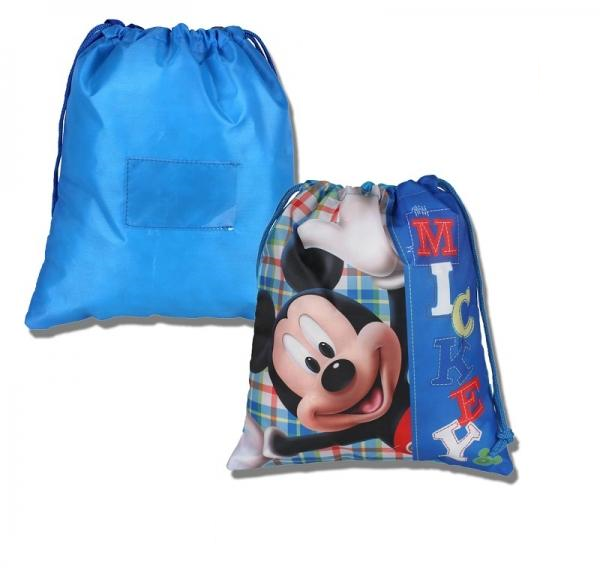 Mini sac 24.5x30cm,Mickey