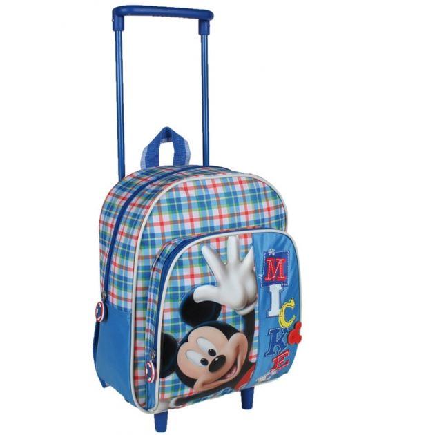 Troller 24x29x11cm,Mickey