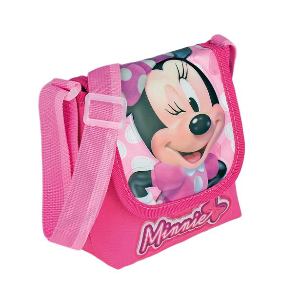 Gentuta umar 16x15.5x4cm,roz,Minnie