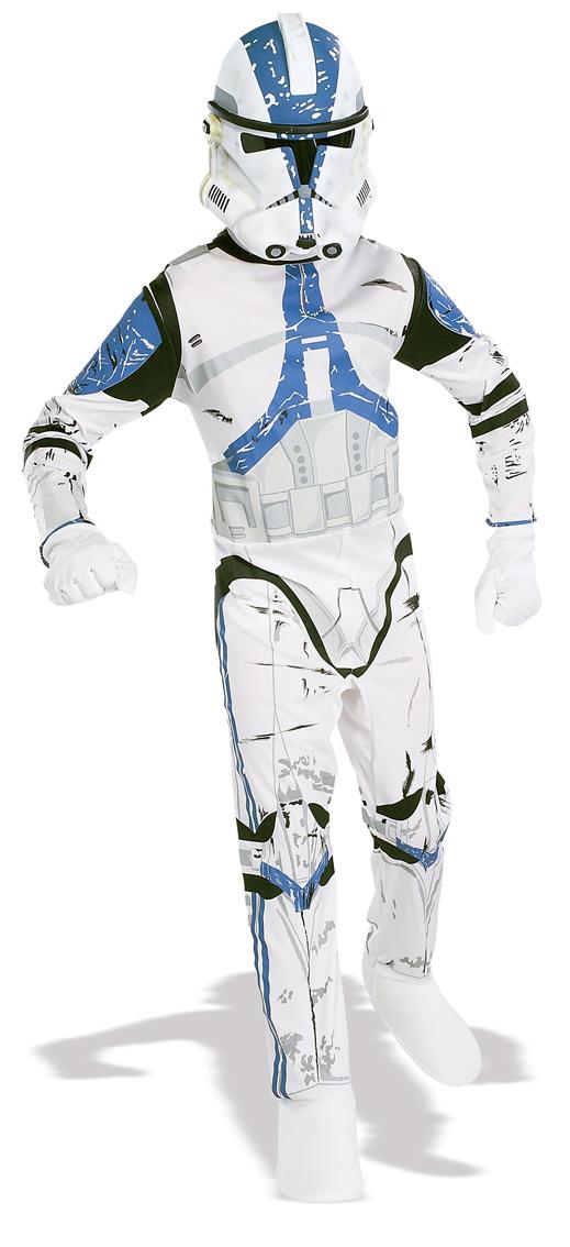 Costum baieti Star Wars L