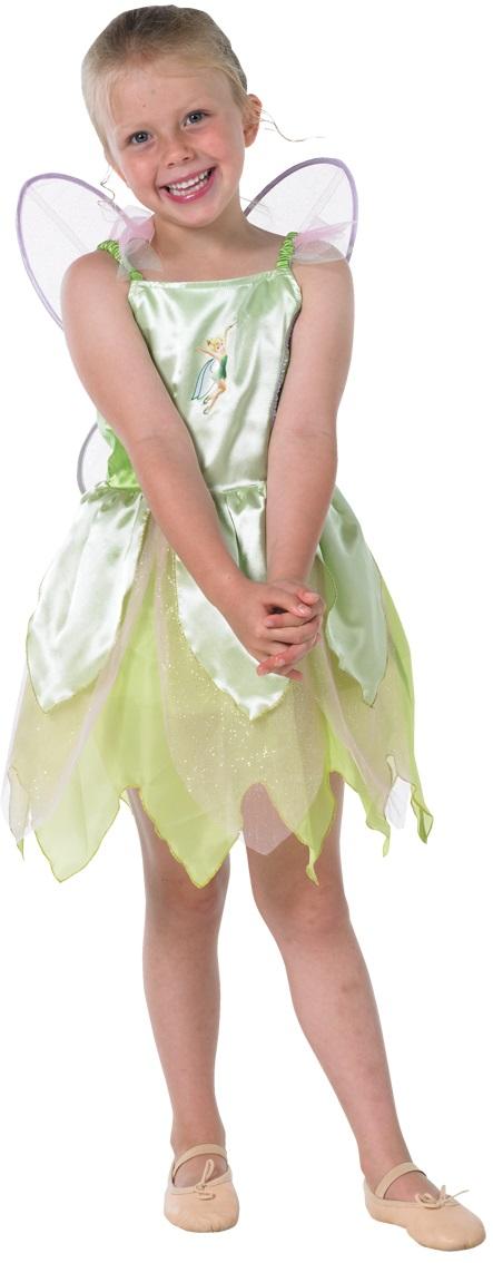 Costum fete Tinker Bell M