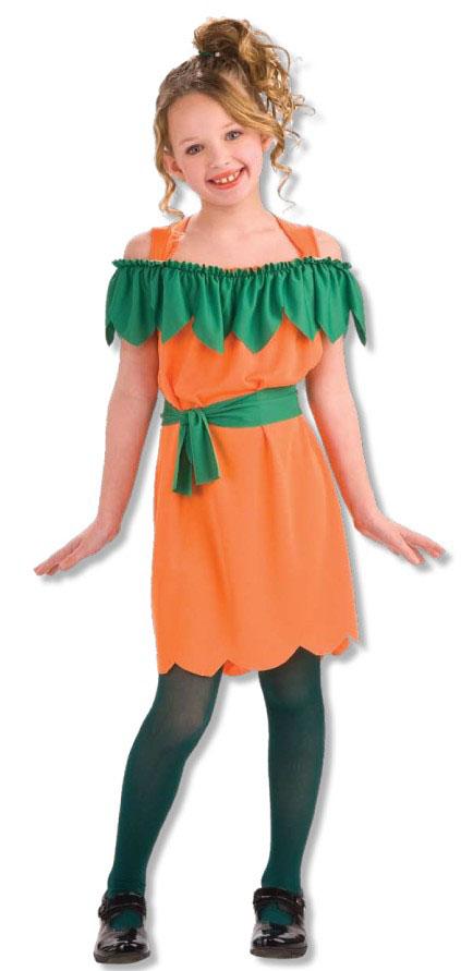 Costum fete Printesa Dovlecel S
