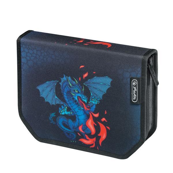 Penar echipat 26 pcs,Midi,Blue Dragon