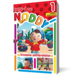 NODDY INVAZIA SALTARETELOR