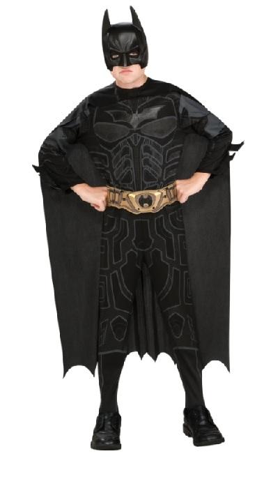 Costum baieti Batman L
