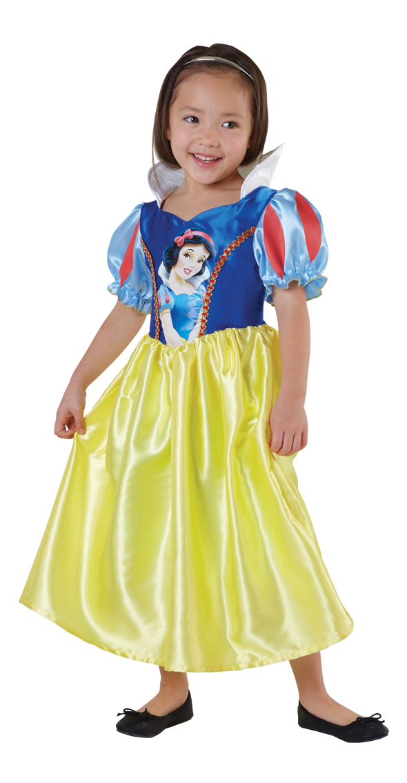 Costum fete Alba ca Zapada M