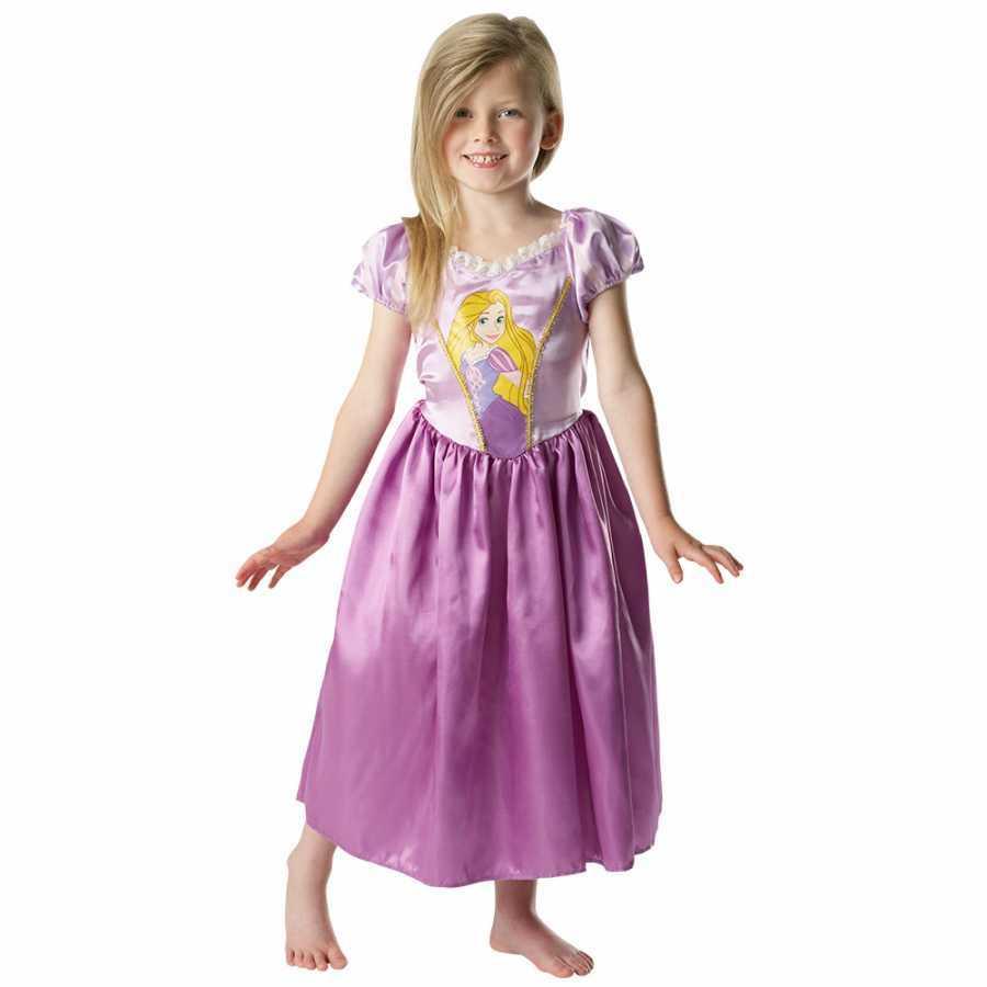Costum fete Rapunzel M