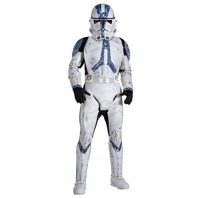 Costum baieti Star Wars M