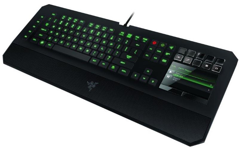 Tastatura Razer DeathStalker Gaming