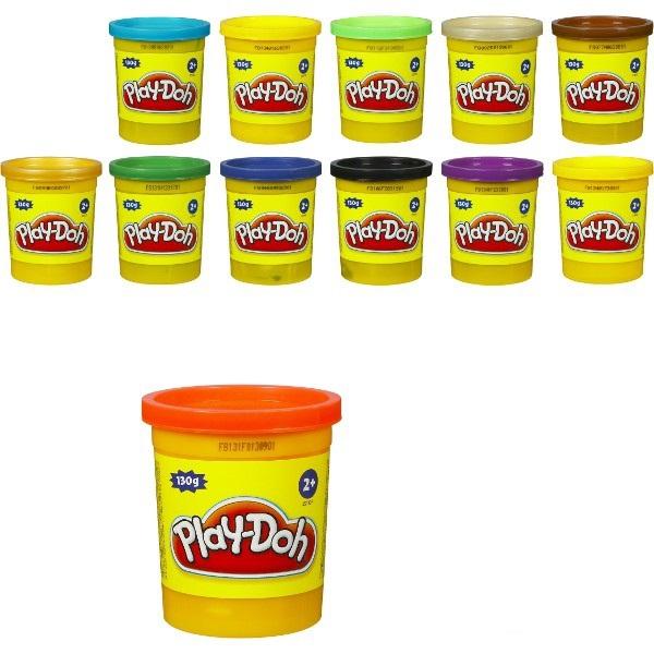 Cutie plastilina Play-Doh
