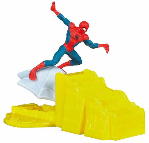 Figurina de actiune Spiderman