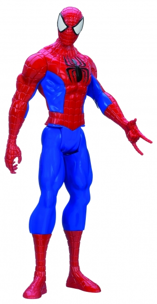 Figurina Spiderman 30 cm