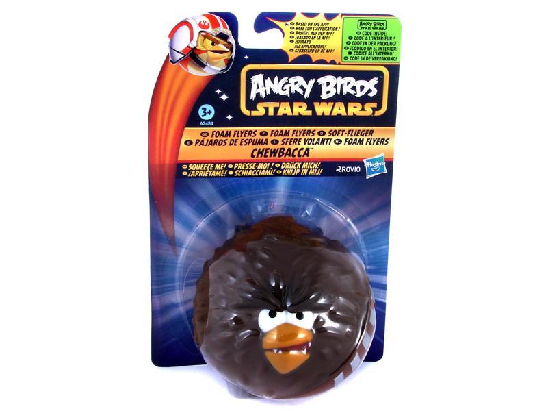 Figurina angry birds