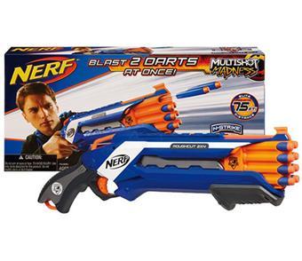 Arma de juguete N-Strike Elite