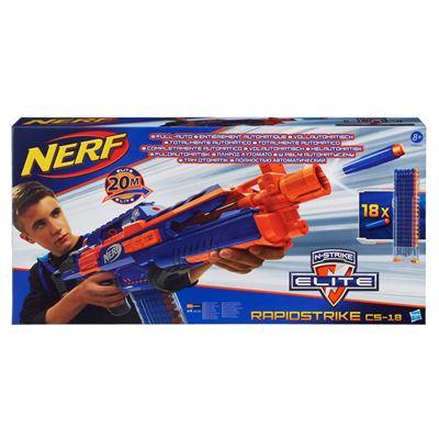 Arma de juguete Elite Counterstrike-18
