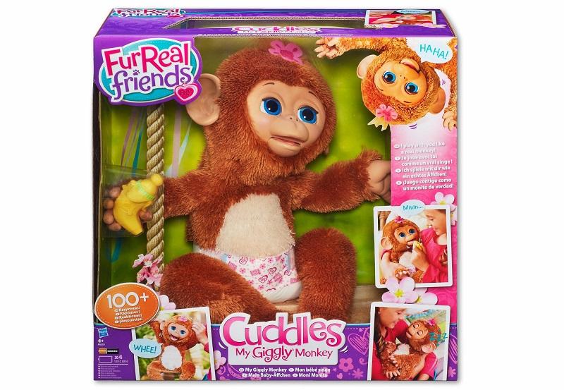 Maimuta FRF