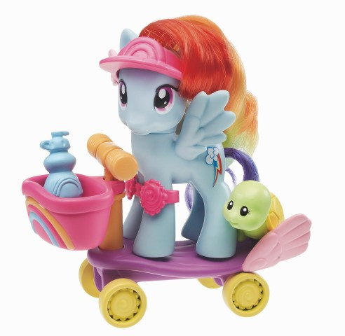 Set tematic MLP