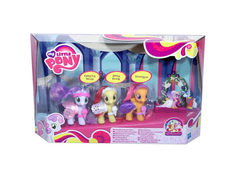 Set tematic 3 ponei MLP