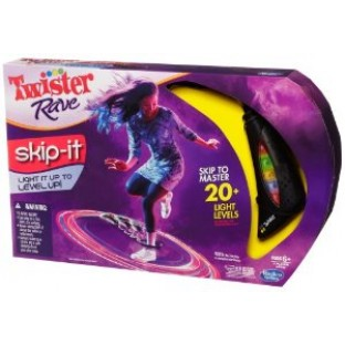 Twister rave skip it