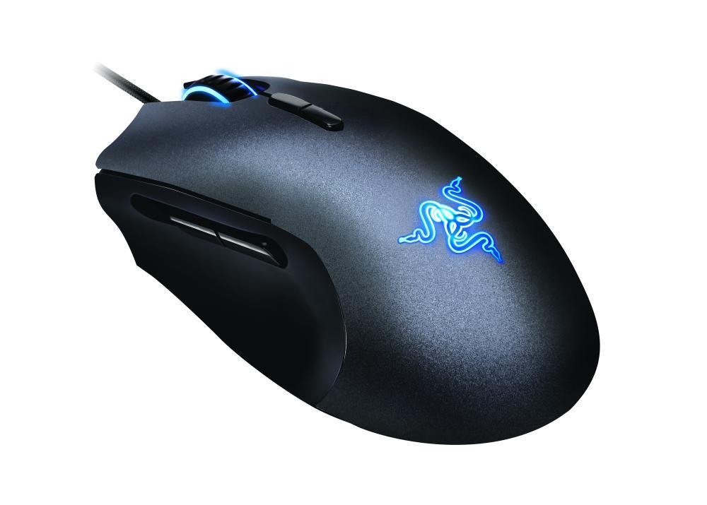 Mouse Razer Imperator 2012 gaming