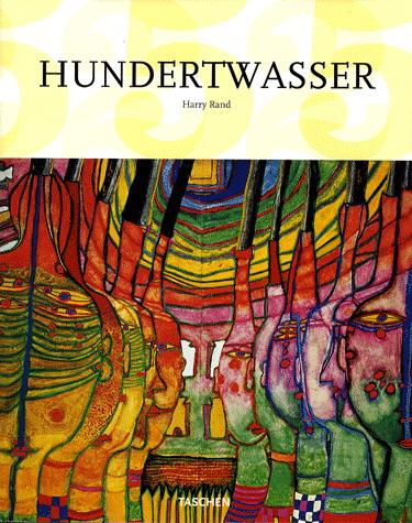 25 Hundertwasser, Harry Rand