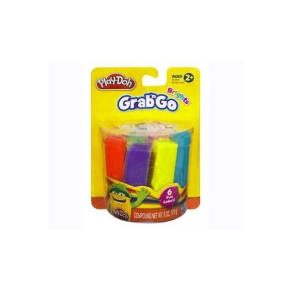 Pachet 6 batoane Play-Doh