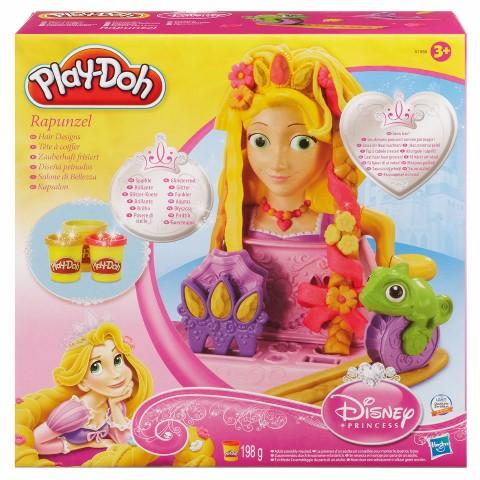 Set Play-Doh Rapunzel