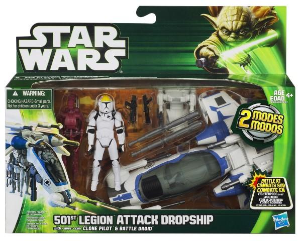 Vehicul Star Wars