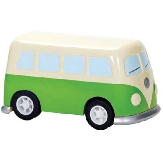 Masina Camper Van pull back