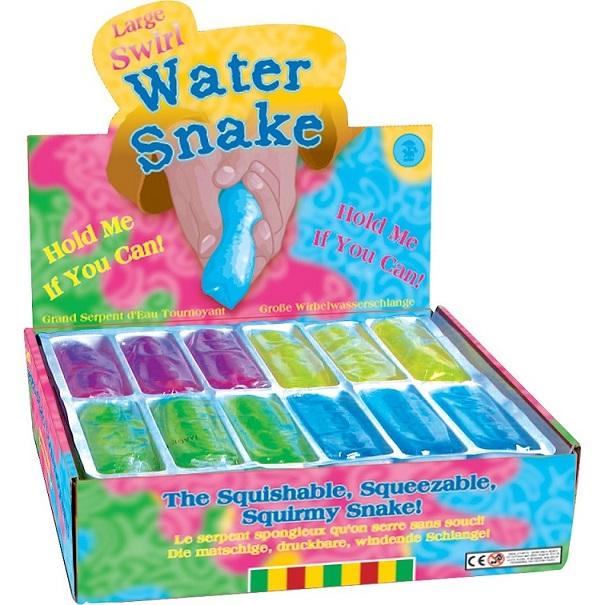 Water Snake - Tub cu apa