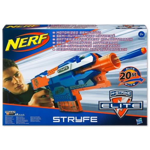 Blaster nstrike elite stryfe