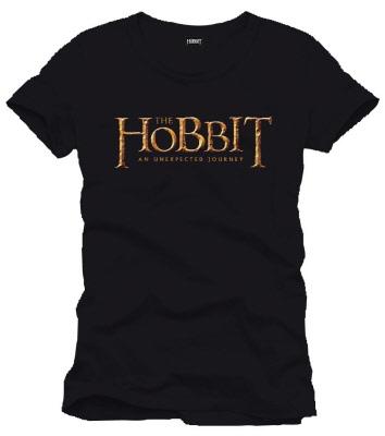 Hobbit T-Shirt An Unexpected Journey L