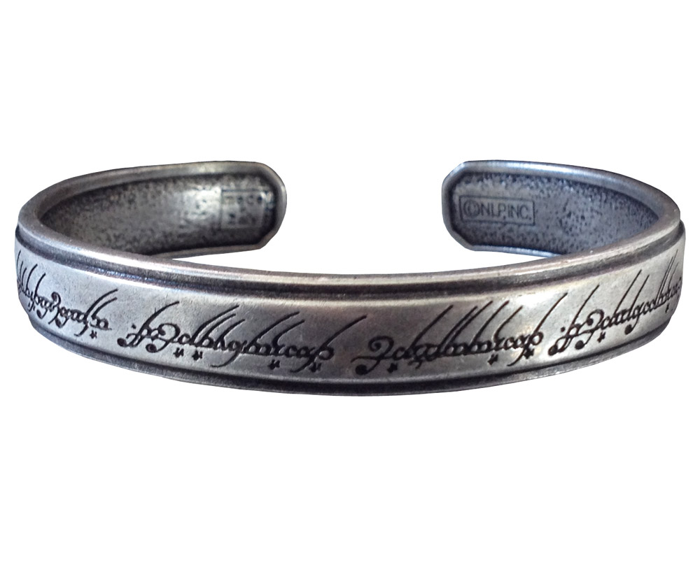 Lord of the Rings Elven Bracelet