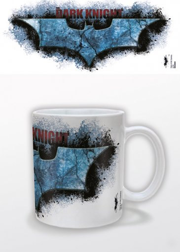 Batman The Dark Knight Rises Mug Bat